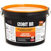 GRUNT BITUMICZNY IZOBIT BR 4,5kg IZH