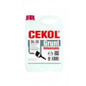 Cekol Dl-50 grunt 5l