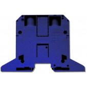 Złączka gwintowa Nowa 120mm2 TS 35 1TOR niebieska