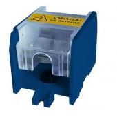 Odgałęźnik 1-segmentowy Z/1x70mm2-4x16mm2 Z/P niebieski