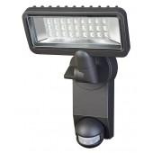 Reflektor LED Premium City 27x0,5W z czujnikiem ruchu IP44