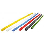Rura termokurczliwa cienkościenna RTC 9,5-4,8-M/1 mix