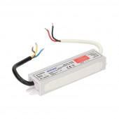Zasilacz do oświetlenia led DC12V 12W IP67