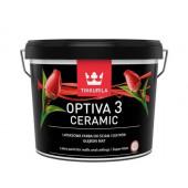 Farba lateksowa Optiva Ceramic 3 baza C 2,7l