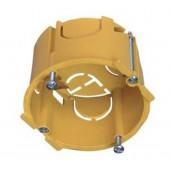 Puszka pojedyncza odpowiadająca standardowi 45x45mm