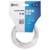 Kabel CB130 dielektryk piankowy 6,8mm 5m