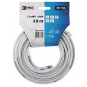 Kabel CB130 dielektryk piankowy 6,8mm 20m