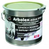 Izolex Arbolex Aqua Stop szpachla do hydroizolacji 10kg