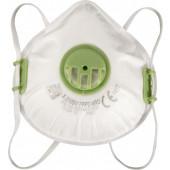 Maska przeciwpyłowa FFP3 z zaworkiem