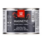 Magnetic Grafit 0,5l farba magnetyczna