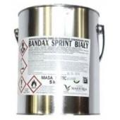 Bandax sprint 5kg szary 7010 Maestria