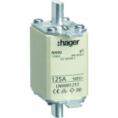 Wkładka bezpiecznikowa NH00 125A gG 500V