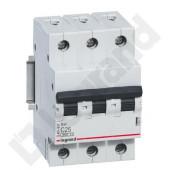 RX: Wyłącznik nadprądowy 3P-C25A