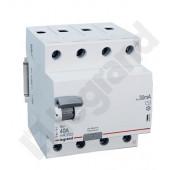 RX: Wyłącznik różnicowoprądowy 40A 30MA AC 4P