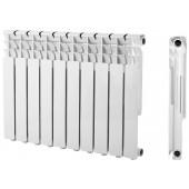Grzejnik Schafer G500 10 elementowy biały