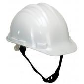 Kask ochronny przemysłowy kategorii II biały LahtiPro