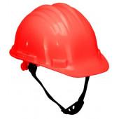 Kask ochronny przemysłowy kategorii II czerwony LahtiPro