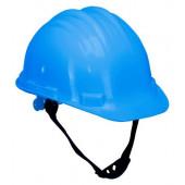 Kask ochronny przemysłowy kategorii II niebieski LahtiPro