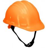 Kask ochronny przemysłowy kategorii II pomarańczowy LahtiPro
