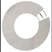 Rozeta maskująca dzielona 80mm