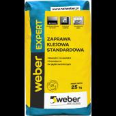 Weber EXPERT zaprawa klejowa standardowa 25kg