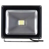 Naświetlacz LED HOBBY 50W zimna biel
