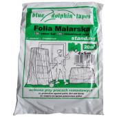 Folia malarska BDT standard CF-4 4x5m
