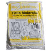 Folia malarska BDT standard plus CF-250 4x5m