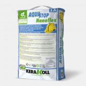 Hydroizolacja Aquastop Nanoflex 20kg