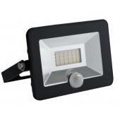 Naświetlacz Led Grun N LED-10-B-SE z czujnikiem ruchu