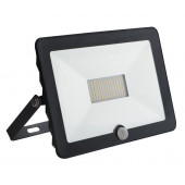 Naświetlacz Led Grun N LED-50-B-SE z czujnikiem ruchu