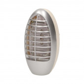Lampka na komary 230V 4xLED
