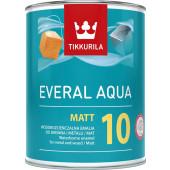 EMALIA AKR. EVERAL AQUA MATT /A 0,9L TIK