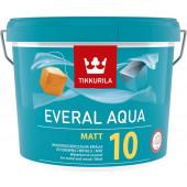 EMALIA AKR. EVERAL AQUA MATT /A 2,7L TIK