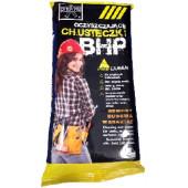 Chusteczki oczyszczające BHP 24szt.