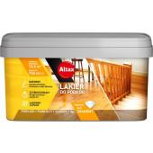 Altax lakier do podłóg 0,75l półmat bezbarwny