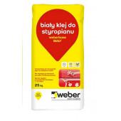 Weber Base biały 25kg