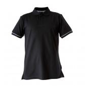 Koszulka polo M czarna