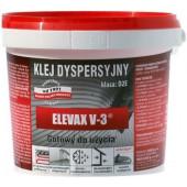 KLEJ DO PŁYTEK DYSPERSYJNY ELEVAX 0,8kg