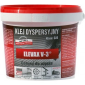 KLEJ DO PŁYTEK DYSPERSYJNY ELEVAX 1,5kg