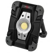 Reflektor akumulatorowy roboczy LED ML CA 110 IP54 USB