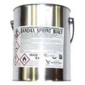 Bandax sprint 5kg niebieski Maestria