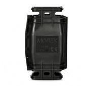 Mufa żelowa 1x1,5-25mm2/4x1,5-2,5mm2ip68