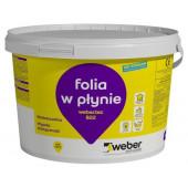 Weber.tec 822 płynna folia uszczelaniająca 7kg