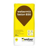 Webermix B30 Sucha mieszanka betonowa 25kg