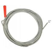 Spirala kanalizacyjna 8,0m 10mm Top Tools
