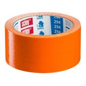 Taśma tynkarska 294 38mmx33m pomarańczowa