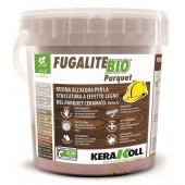 Fuga żywiczna Fugalite Bio Parquet tek 64 3kg