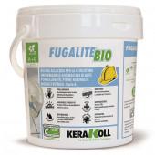 Fuga żywiczna Fugalite Bio stalowy 04 3kg