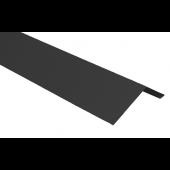 Pas nadrynnowy stalowy grafit 2mb